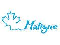 Maligne, Diseño Gráfico